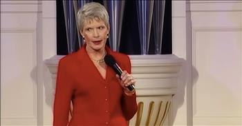 Jeanne Robertson On Trying To Look Younger
