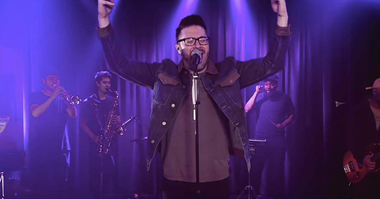 'If You Ain't In It - Danny Gokey Live Performance