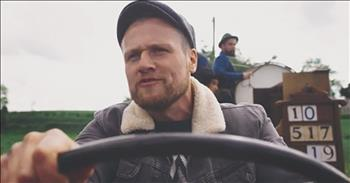 'Rescuer (Good News)' - Rend Collective
