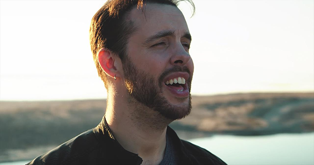 'Beautiful Savior' - A Cappella Hymn From Chris Rupp