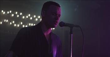 'Known' - Tauren Wells Official Music Video