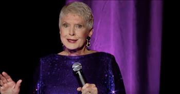 Jeanne Robertson On A Hilarious Incident With 2 Of Her Fans