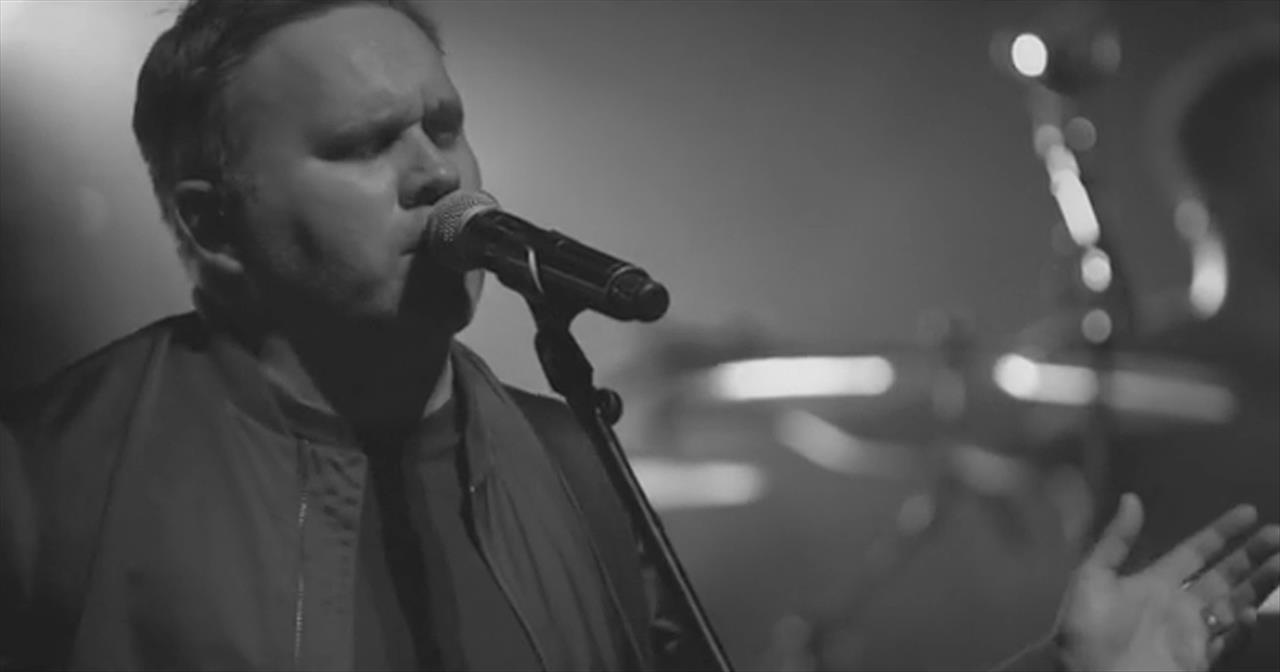 'One Day (When We All Get To Heaven)' - Matt Redman
