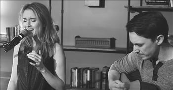 'Beautifully Made' - Worship-Filled Ellie Holcomb Cover