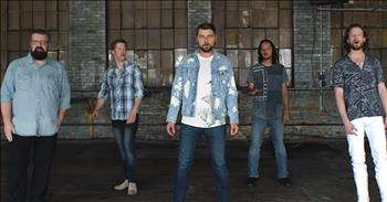 5 Men Of Home Free Sing Country Medley For Women