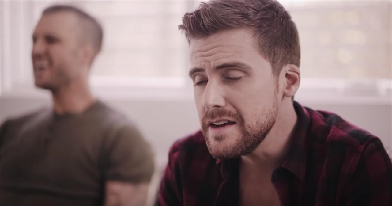 'My Jesus, I Love Thee' - Anthem Lights Sings Classic Hymn