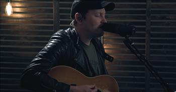 'Heart Wide Open' - Mack Brock Acoustic Performance