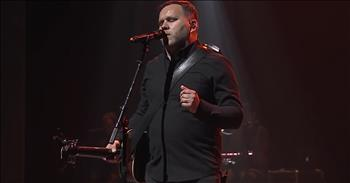 'When We All Get To Heaven' - Matt Redman Live Performance