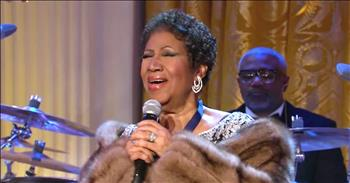 Aretha+Franklin+Sings+%27Amazing+Grace%27