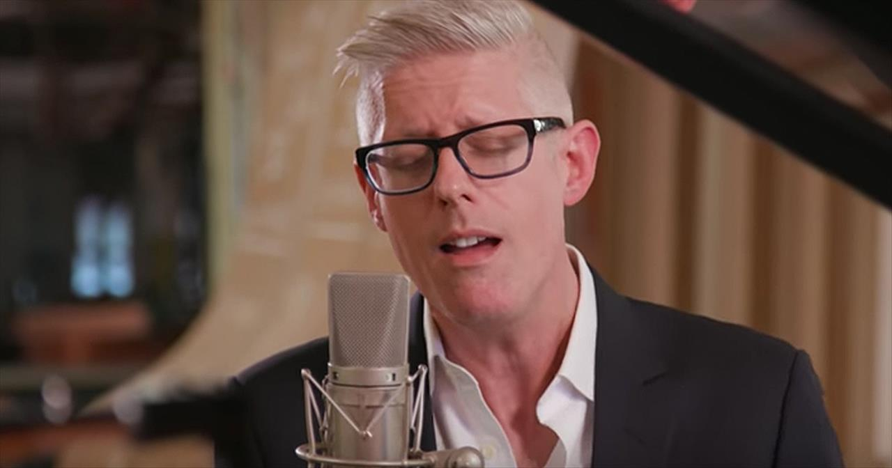 'Hold Us Together' - Matt Maher Live Performance