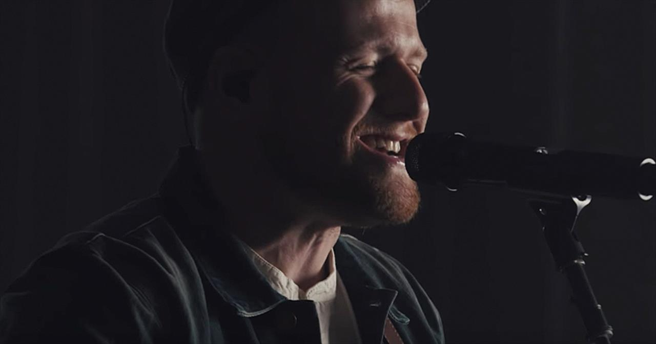 'Christ Lives In Me' - Rend Collective Acoustic Performance