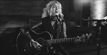 Tori Kelly's Musicial Rendition Of 'Psalm 42'