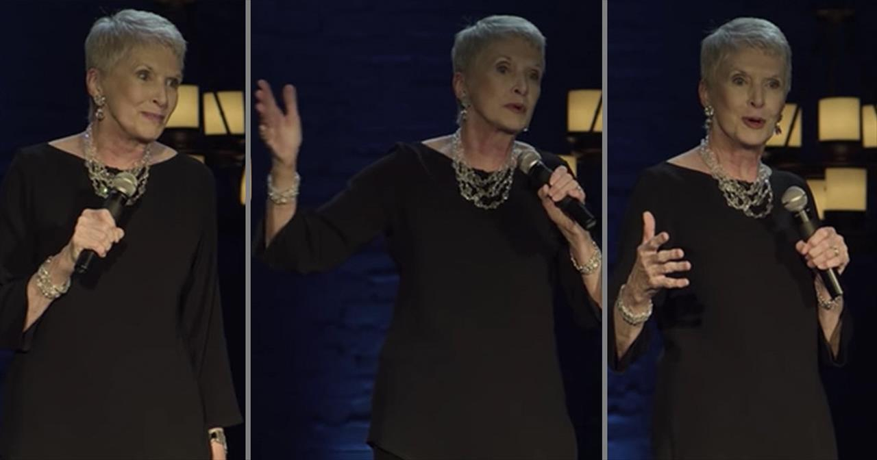 Jeanne Robertson On Why You Should Never Forget A Birthday