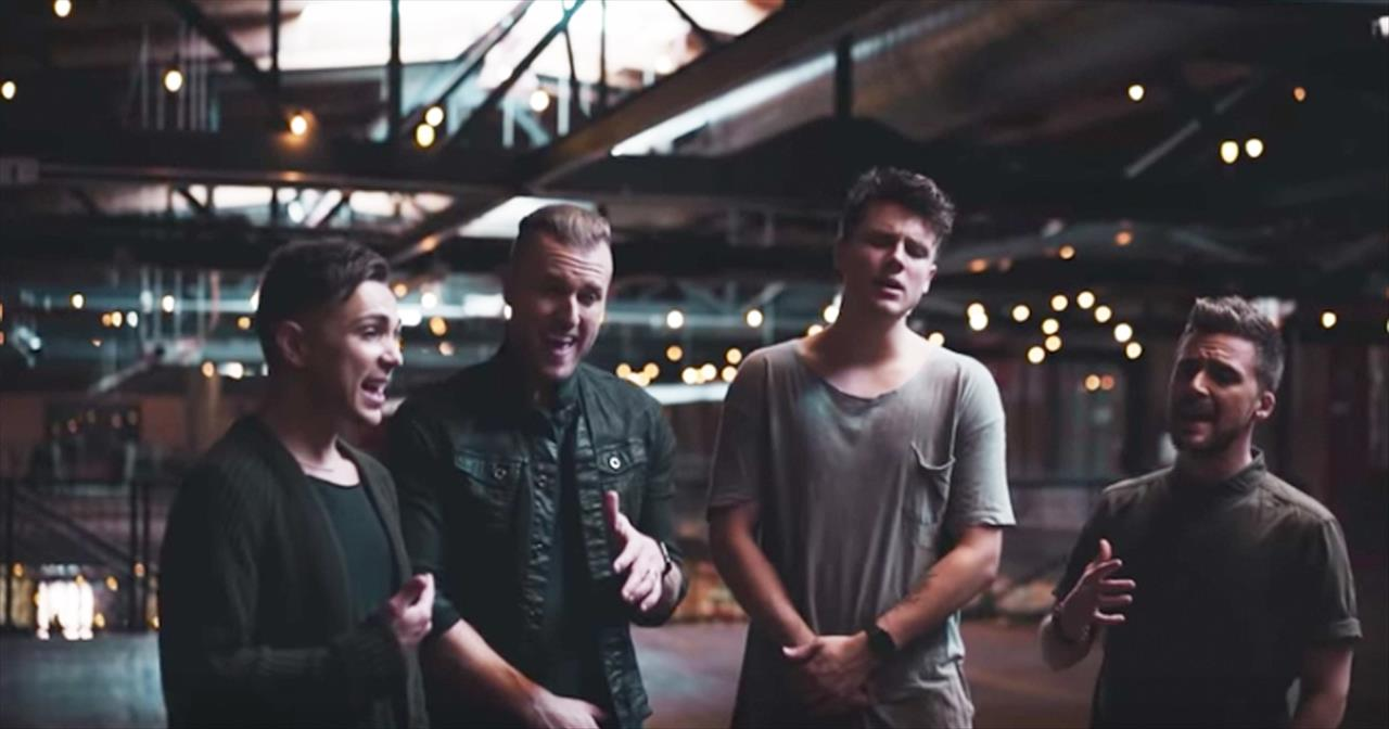 Anthem Lights What A Beautiful Name / Tremble Medley - Christian Music  Videos