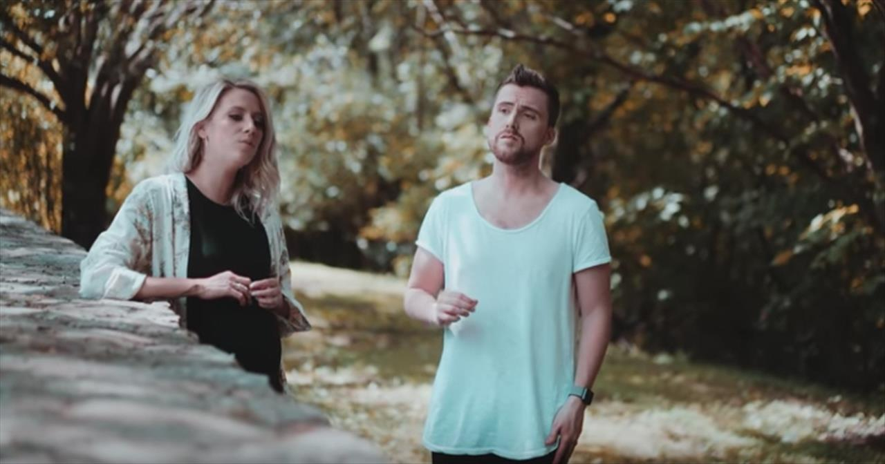 Blessed Be Your Name / Everlasting God | Caleb and Kelsey