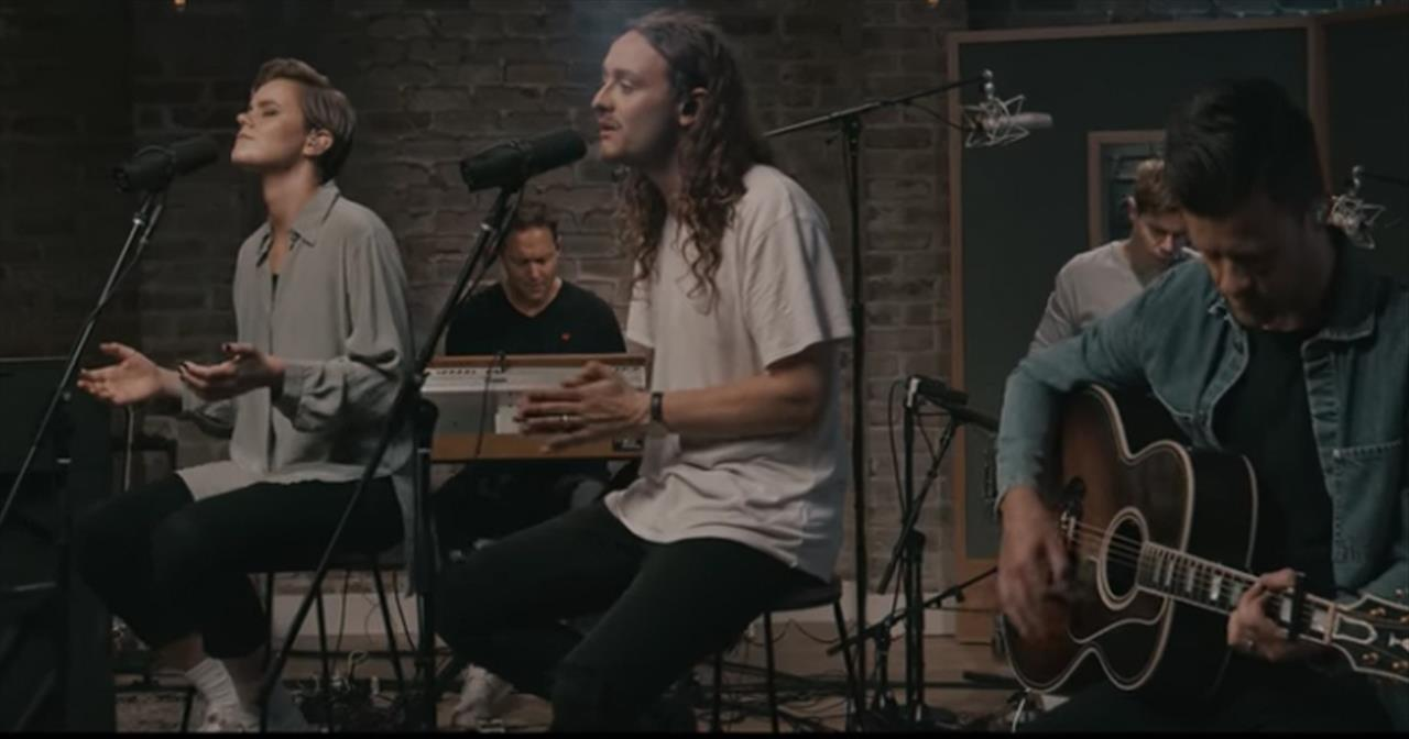 Hillsong Worship 'The Lord's Prayer' (Acoustic Video)