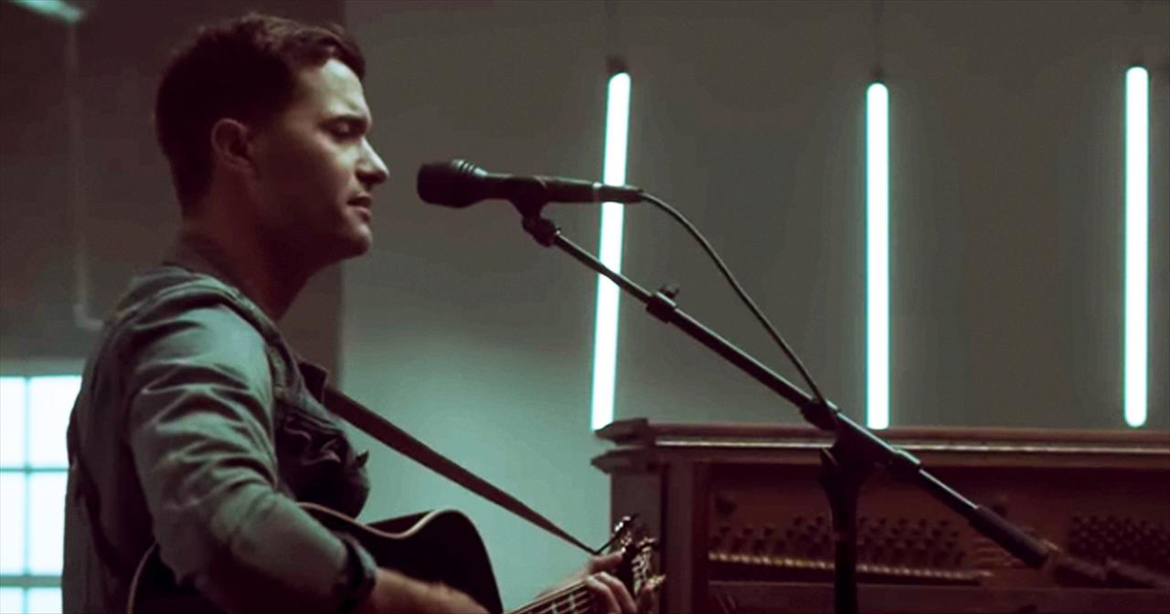 Pat Barrett - God Is So Good (You Are Worthy) Acoustic (Live Video)