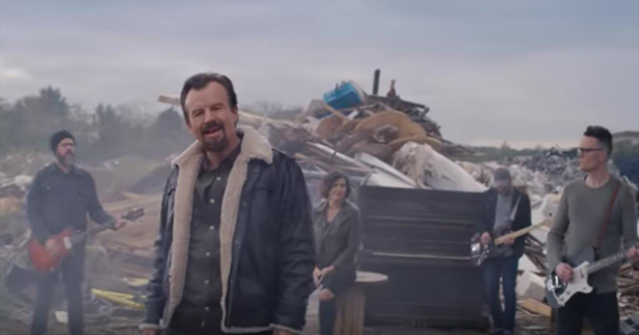 Casting Crowns Releases 'Only Jesus' Album (Official Video)