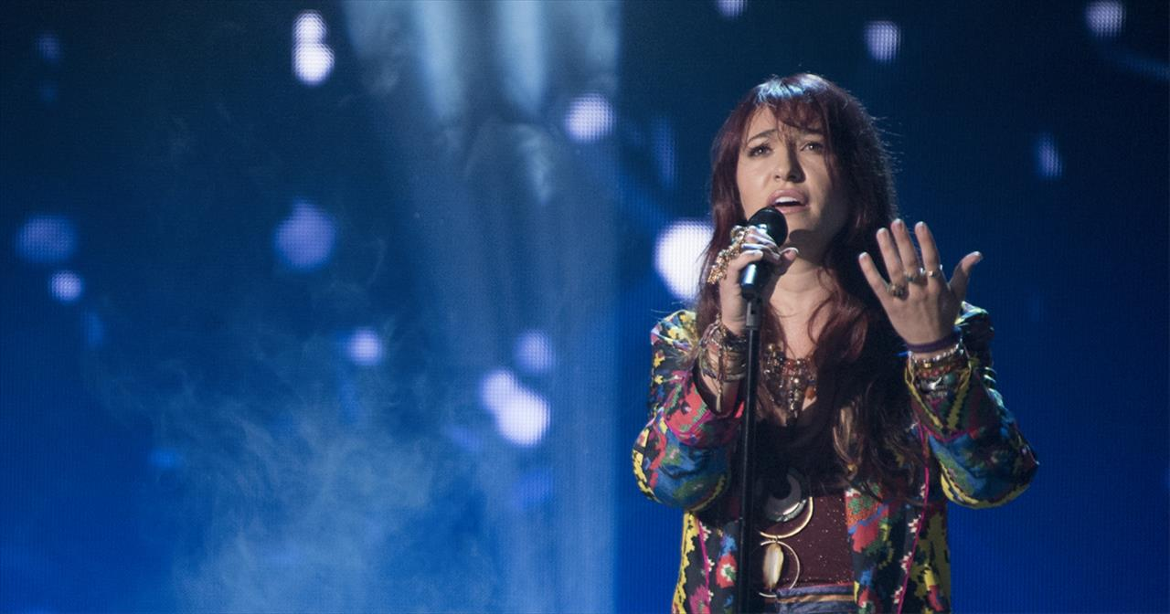 'You Say' Performed by Lauren Daigle On Dancing With The Stars Finale