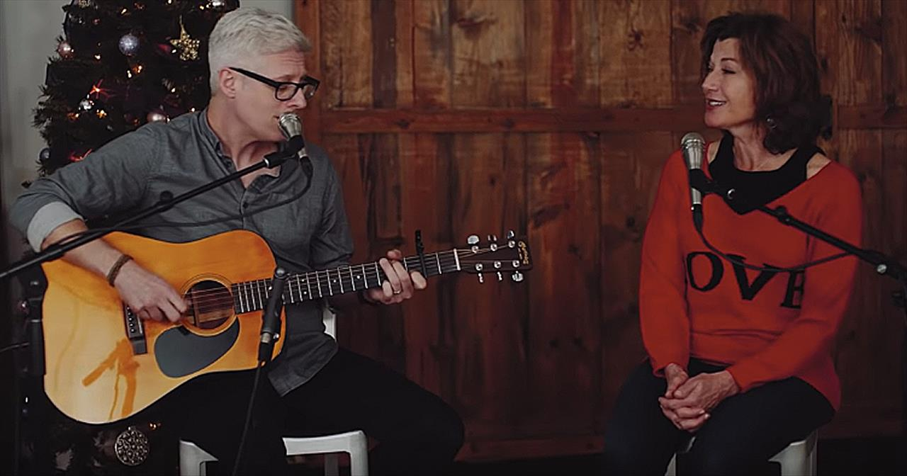 'Always Carry You' - Matt Maher Featuring Amy Grant
