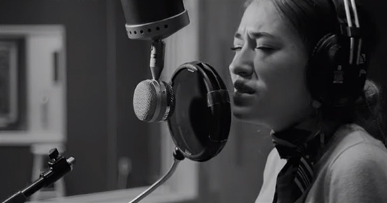 'Winter Wonderland' - Lauren Daigle