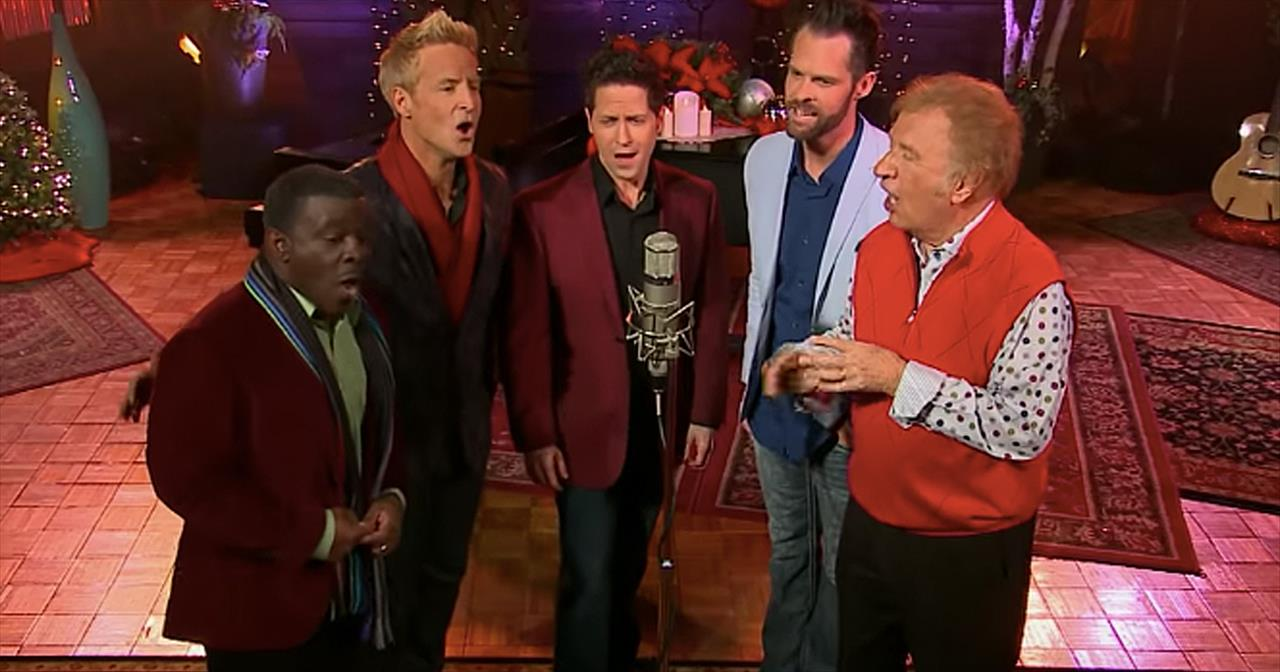 'O Little Town Of Bethlehem' - Gaither Vocal Band