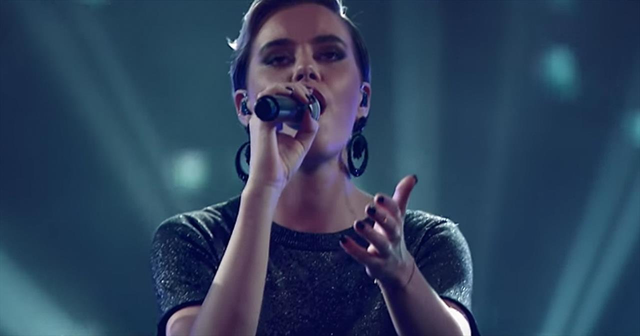 'Silent Night' - Live From Hillsong Worship