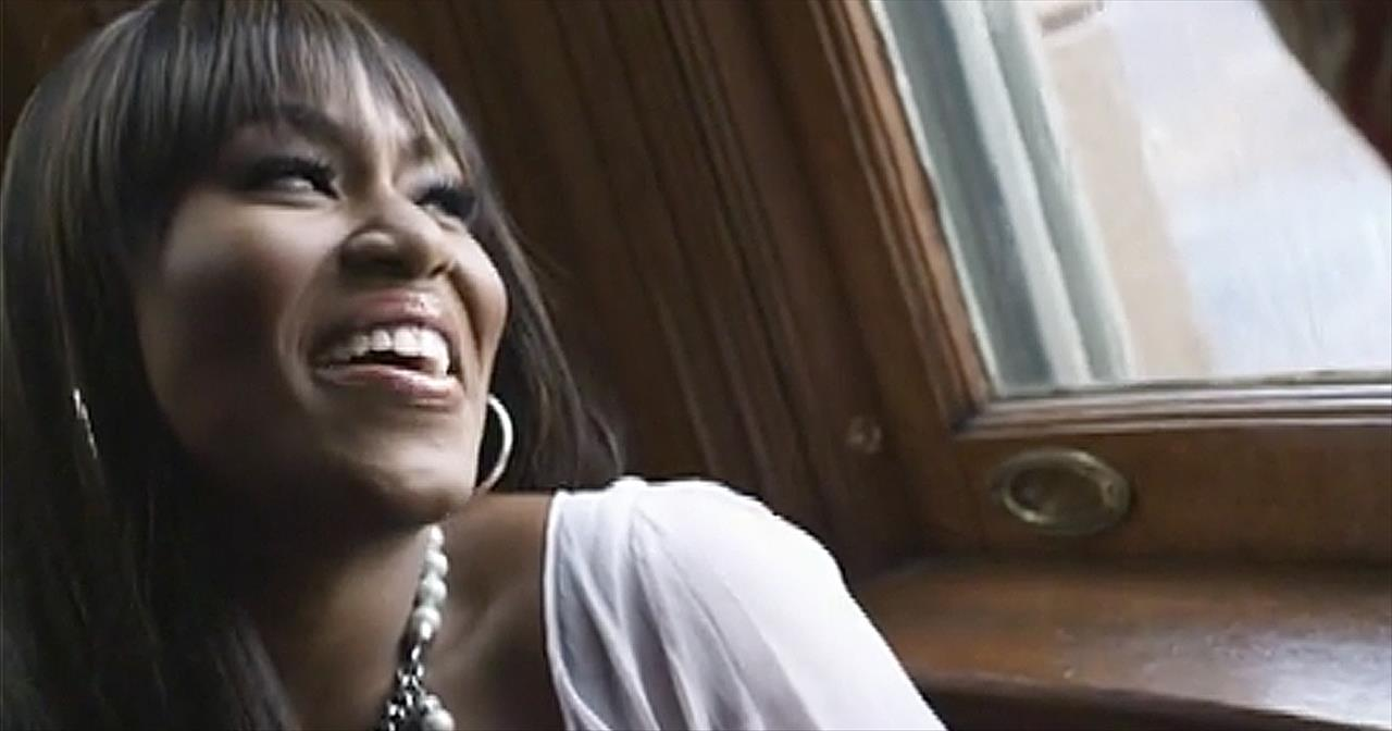 'He Is With You' - Official Video From Mandisa