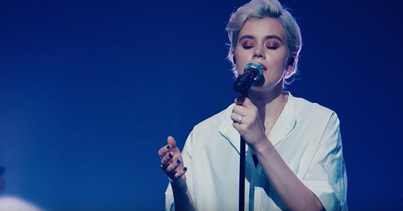 'As You Find Me' Hillsong UNITED Live Performance