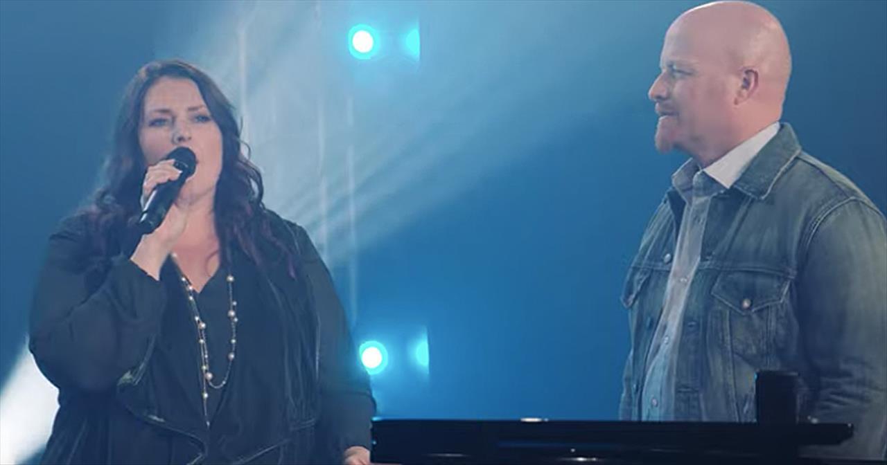 'God Bless The Broken Road' Selah Live Performance - Christian Music Videos
