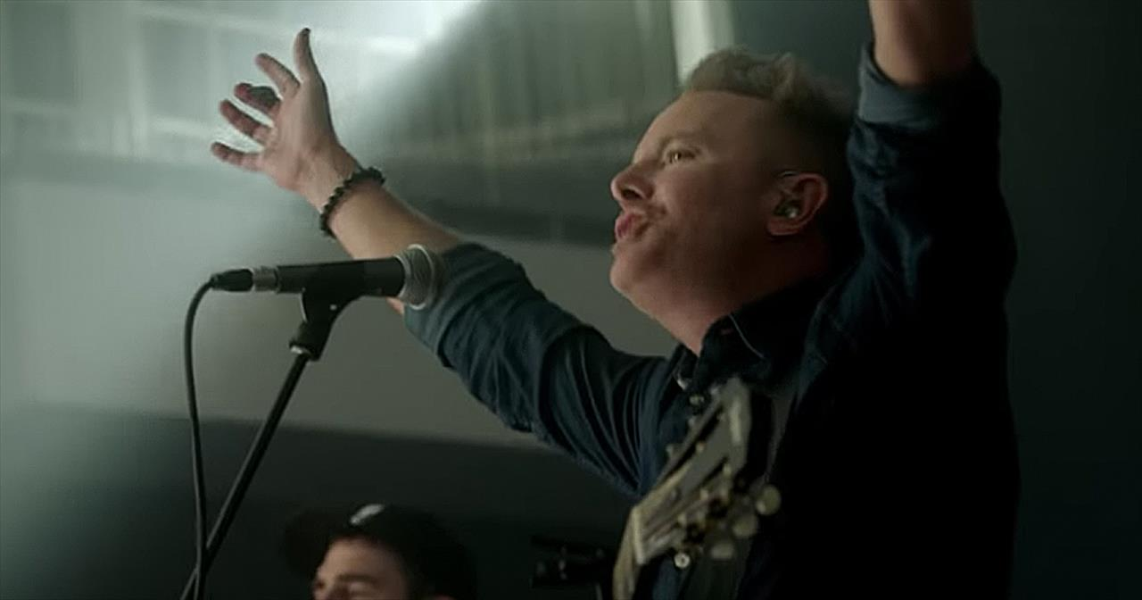'Holy Roar' - Chris Tomlin Live Performance