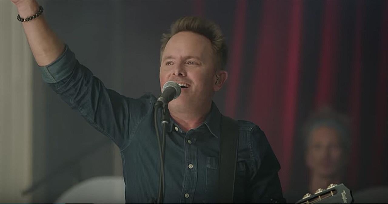 'Praise Him Forever' Chris Tomlin Live Performance