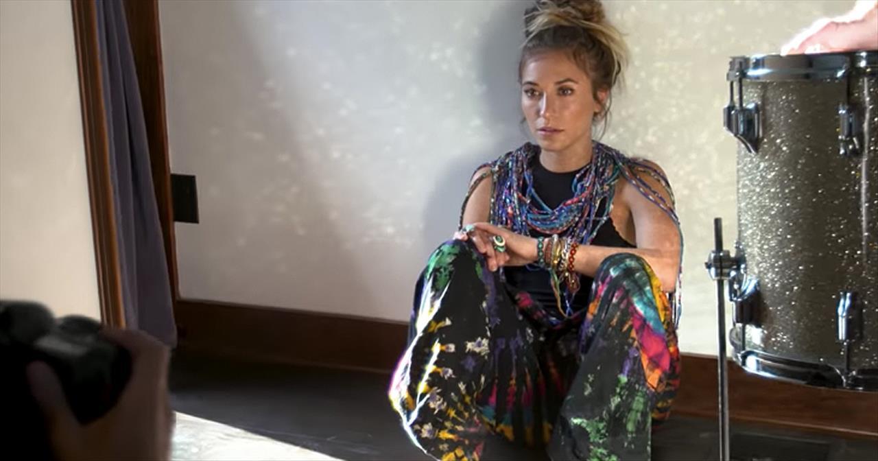 Behind The Scenes Of Lauren Daigle's 'Look Up Child' Album