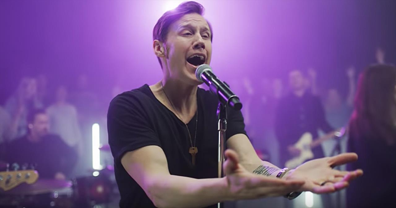 'Fear No More' Building 429 Official Music Video