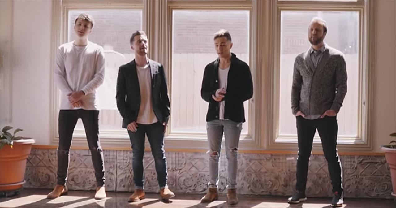 Anthem Lights Classic Hymn Medley With 'How Great Thou Art' - Christian  Music Videos