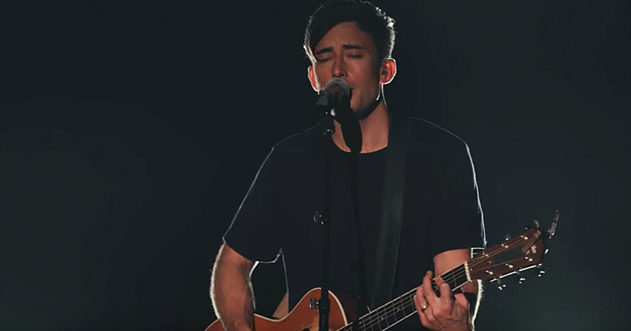 'Tremble/What A Beautiful Name' Medley From Phil Wickham