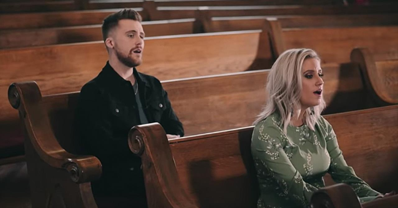 'It Is Well' Hymn From Christian Couple Caleb + Kelsey
