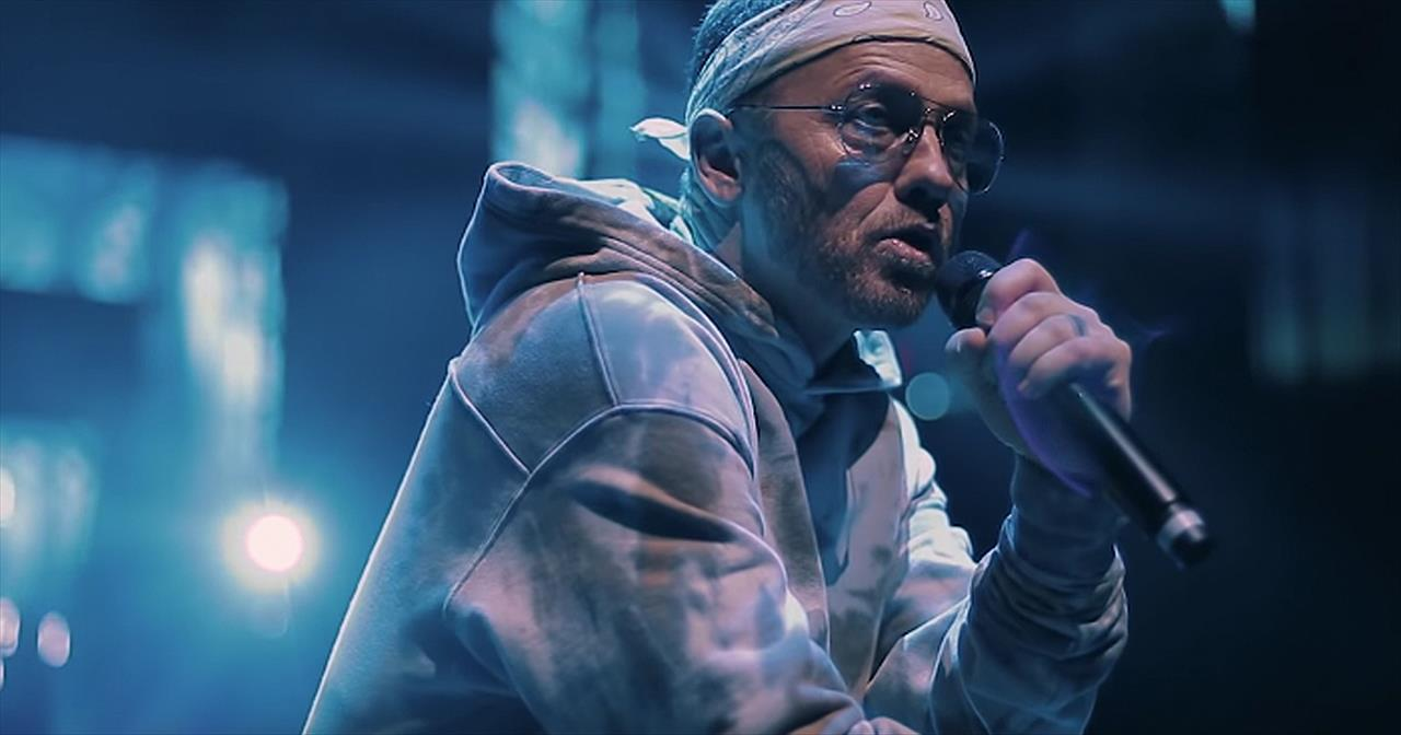 'Scars (Come With Livin')' TobyMac Official Live Video