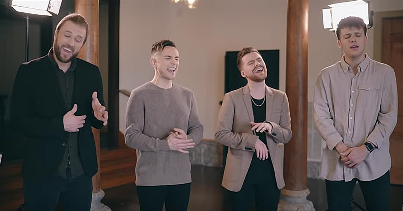 anthem lights hymns lyrics