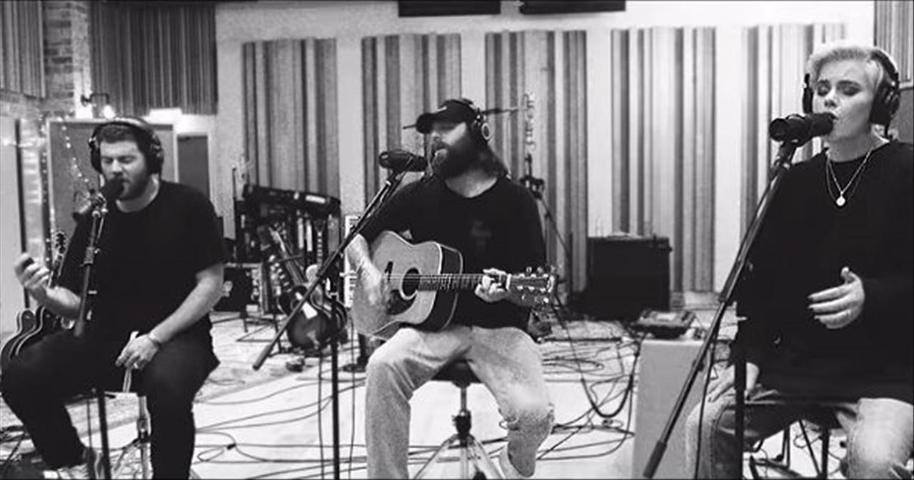 Here's To The One' Hillsong United Acoustic Performance