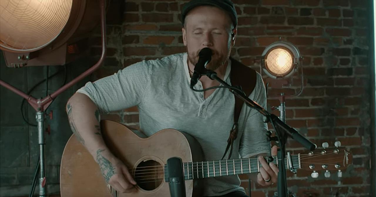 'Your Name Is Power' Rend Collective Acoustic Performance