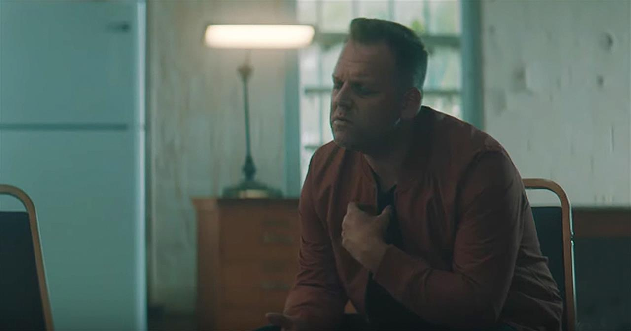'The God Who Stays' Matthew West Official Video