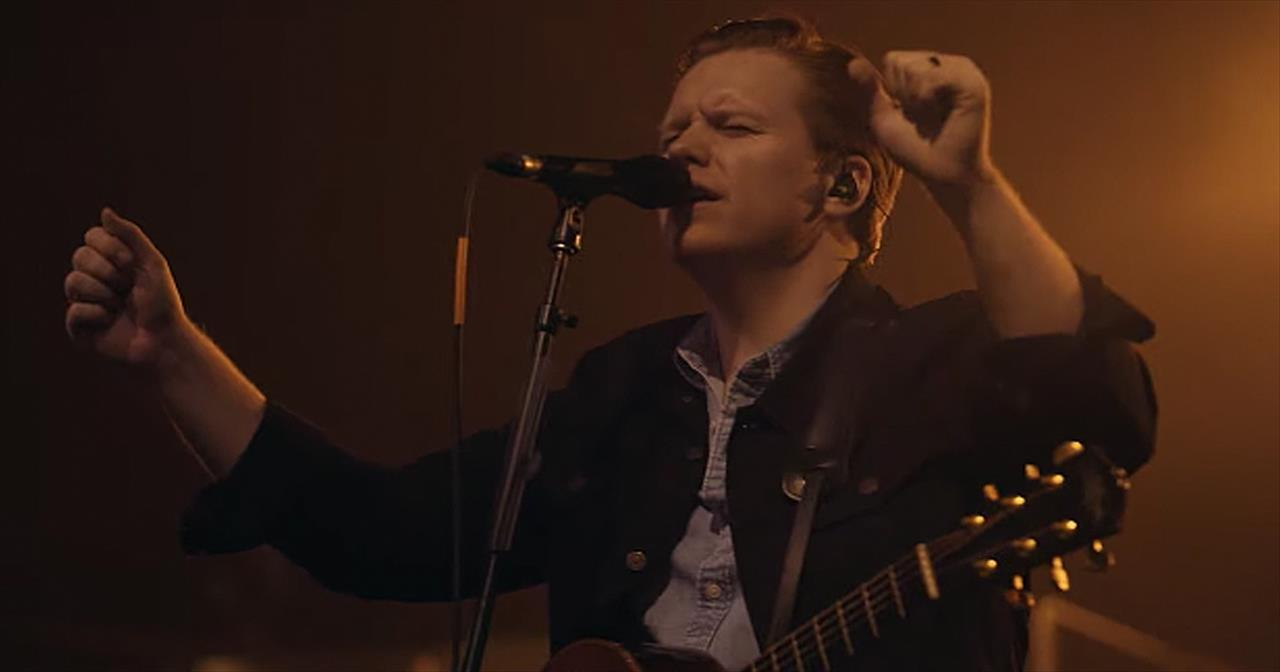 'Way Maker' Leeland Live Performance