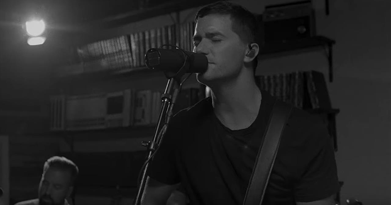 'Better' Pat Barrett Live Performance