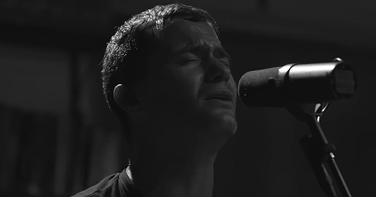 'Hymn Of The Holy Spirit / I Will Follow' Pat Barrett Spontaneous Worship