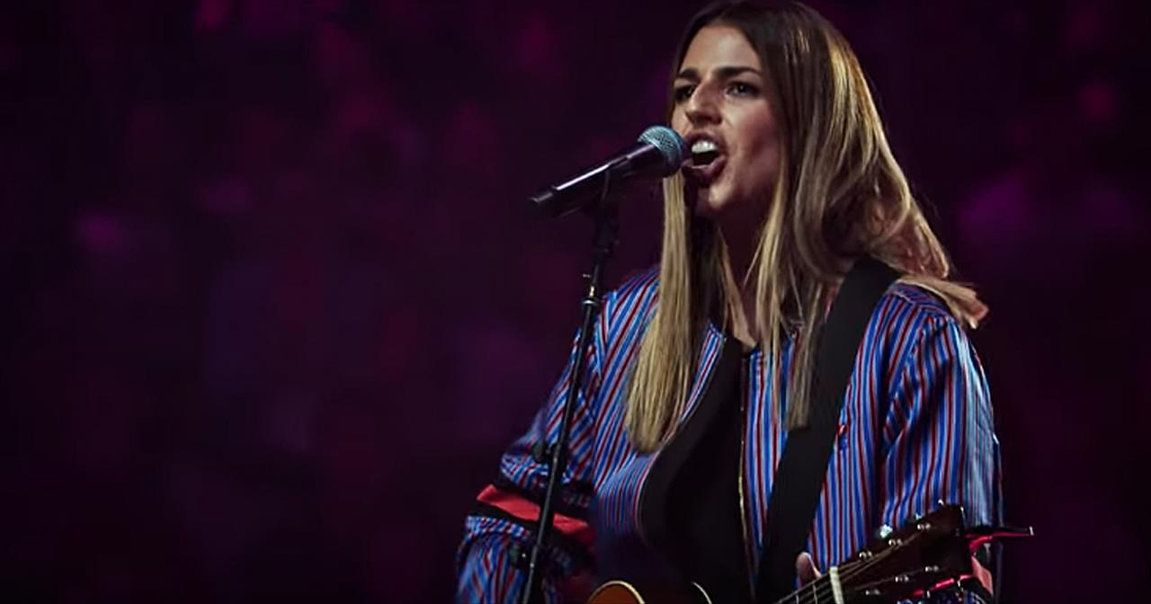 'No One But You' Live Performance From Hillsong Worship