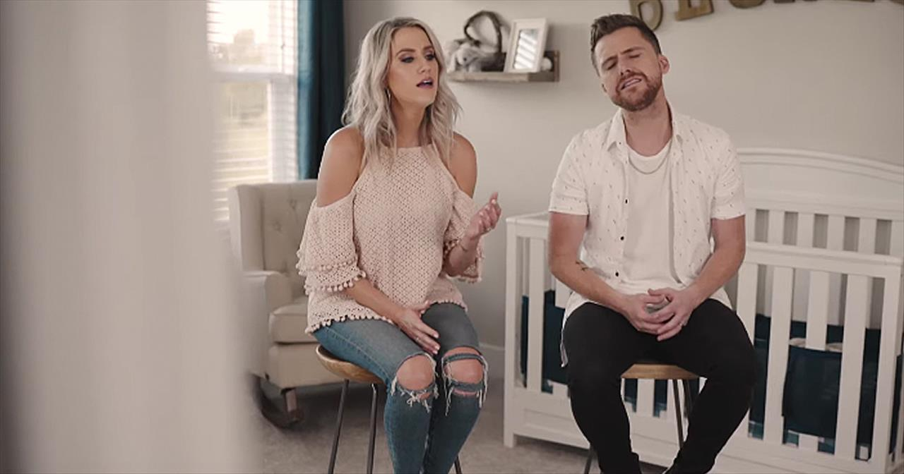 'Jesus Loves Me / How He Loves' Mashup From Talented Christian Couple