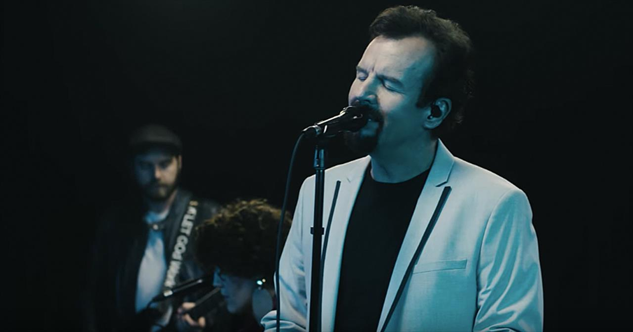 'East To West' Casting Crowns Live Performance