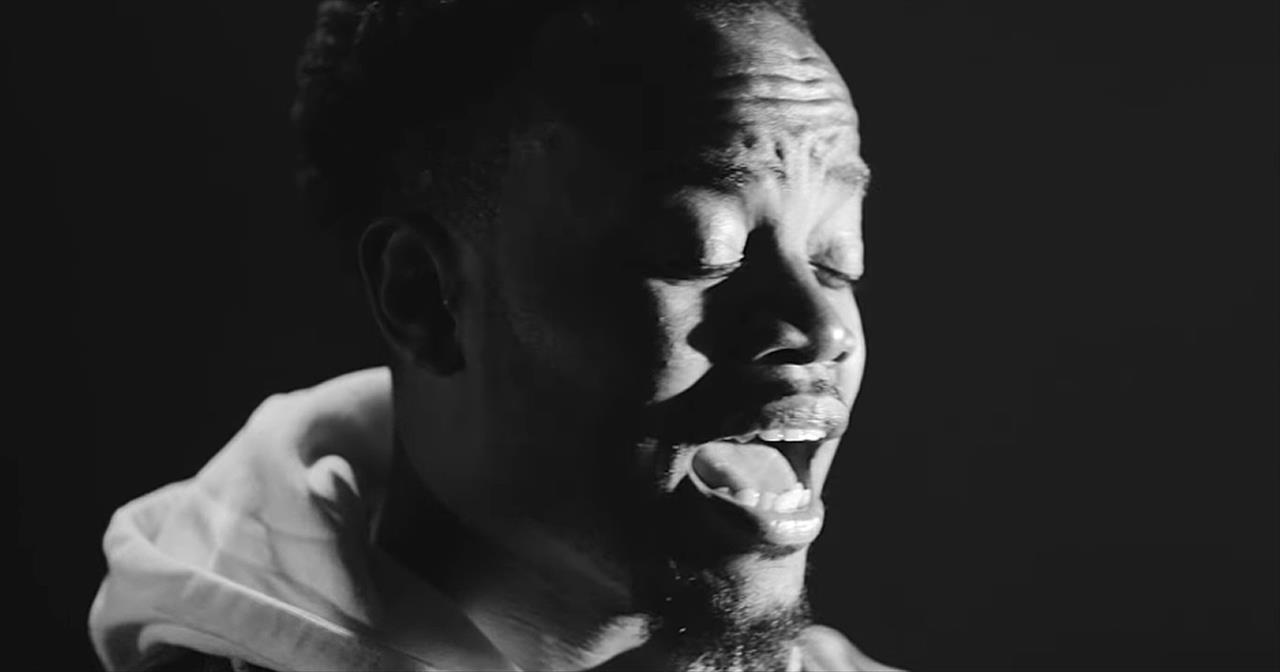 'The Breaker' Travis Greene Official Music Video