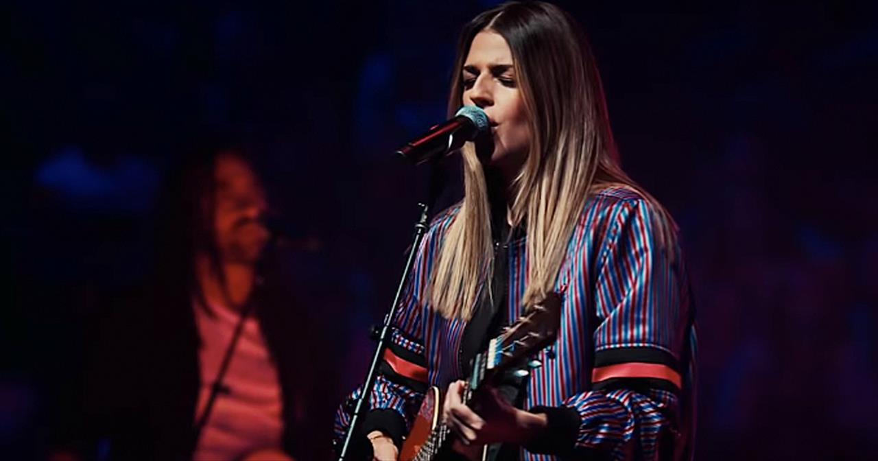 'See The Light' Hillsong Worship Live Performance